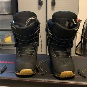 Women's Burton Supreme Boots